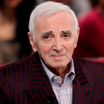 Charles Aznavour victime d'Ebola ?