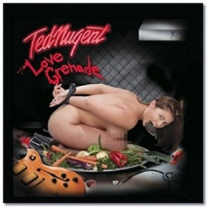 Ted Nugent, Love grenade