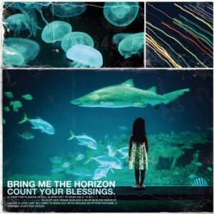 bring me the horizon - count your blessings 2006