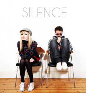 The Ting Tings - Silence