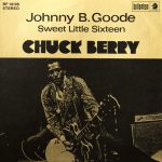 Chuck Berry – Johnny B. Goode (Song Story)