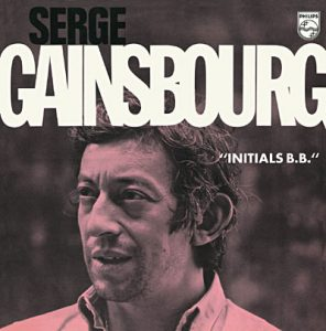 Serge Gainsbourg biographie