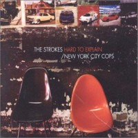 The Strokes - New York City Cops
