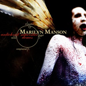 Antichrist Superstar - Marilyn Manson