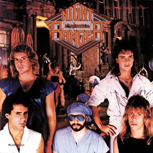 Rumours in the Air - Night Ranger