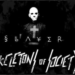Skeletons of Society, Slayer, 1990