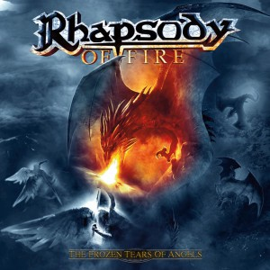 Son of pain - Rhapsody of Fire