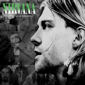Territorial Pissing - Nirvana