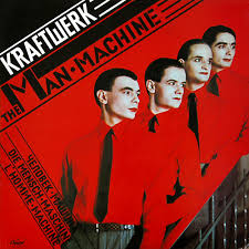 Krafwerk - The Man Machine