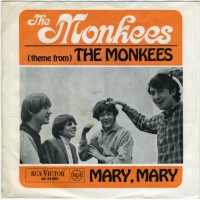 The Monkees - Mary Mary